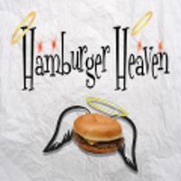 Hamburger Heaven Logo