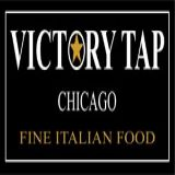 Victory Tap Logo