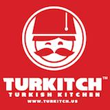 Turkitch Kitchen Logo