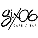 Six06 Cafe/Bar Logo