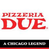 Pizzeria Due- Wabash Logo