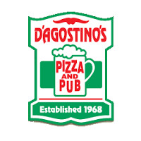 D'Agostino's Pizza & Pub Logo