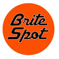 Brite Spot  Logo