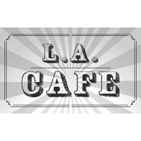 LA Café Logo