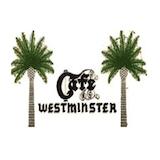 Cafe Westminster Logo