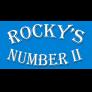Rocky's Pizzeria Logo