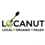 Locanut Logo