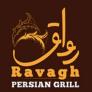 Ravagh Persian Grill Logo