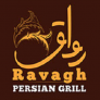 Ravagh Persian Grill (East Village) Logo