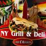 NY Grill & Deli Logo