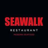 Seawalk Restaurant Logo
