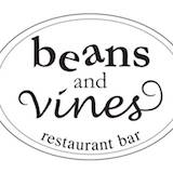 Beans and Vines Express Logo
