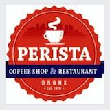 Perista Cafe Logo