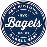 H&H Bagels - UWS Logo