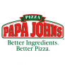 Papa John's Pizza - Kensington (Coney Island Ave) Logo