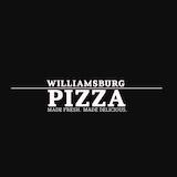 Williamsburg Pizza - UES Logo