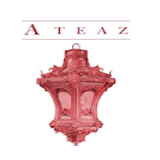 Ateaz Organic Coffee Logo