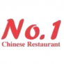 No.1 Chinese Food (Ditmas Ave) Logo