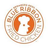 Blue Ribbon Fried Chicken Logo