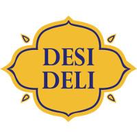 Desi Deli Logo