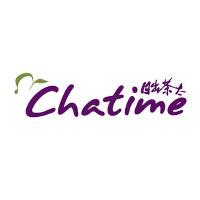 Chatime 日出茶太 Logo