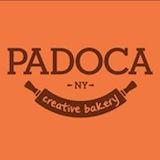 Padoca Bakery Logo