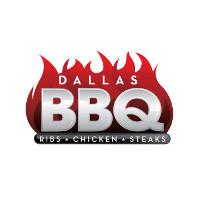 Dallas BBQ - Midtown Logo