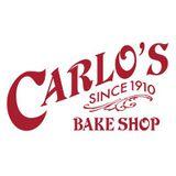 Carlo's Bakery - Times Square Logo