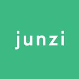 junzi kitchen -  Bryant Park Logo