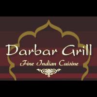 Darbar Grill - E. 55th St. Logo