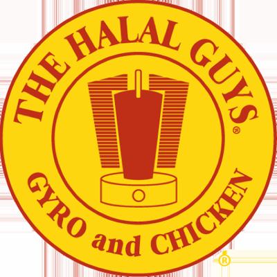 The Halal Guys (E 14th Street) Logo