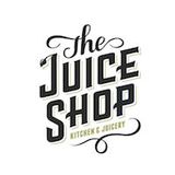 The Juice Shop - Penn Plaza Logo