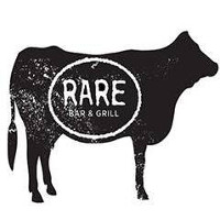 Rare Bar & Grill (Murray Hill) Logo