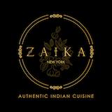 Zaika - Midtown East Logo