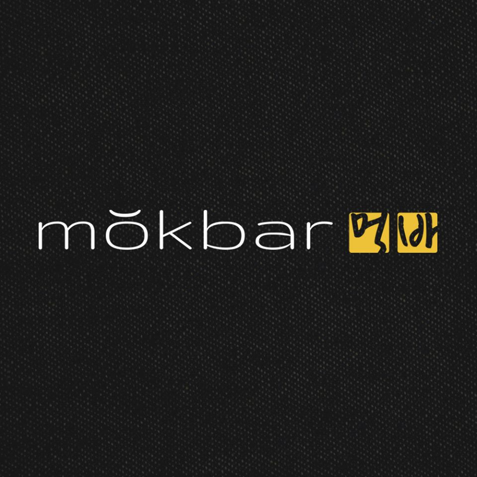 Mokbar - Chelsea Logo
