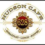Hudson Cafe (Hudson St) Logo
