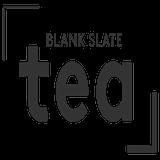 Blank Slate Tea Logo
