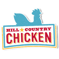 Hill Country Chicken  Logo