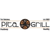 Pita Grill - 3rd Ave. Logo