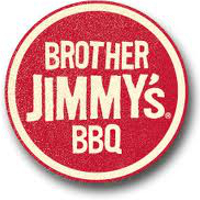 Brother Jimmy's BBQ (Murray Hill) Logo