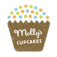 Molly's Cupcakes Logo