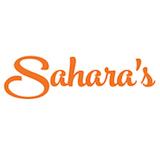 Sahara's Turkish Cuisine Logo