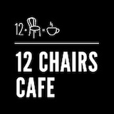 Twelve Chairs Logo