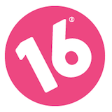 16 Handles - 2nd Ave Logo