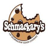 Schmackary's - East Village Logo