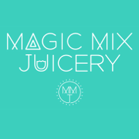 Magic Mix Juicery Logo