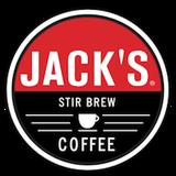 Jack's Stir Brew Coffee Logo
