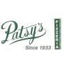 Patsy's Pizza - 1st Avenue Logo