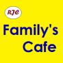 RJC Family's Cafe Logo