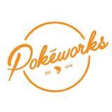 Pokeworks - Brooklyn Logo